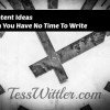 no-time-to-write